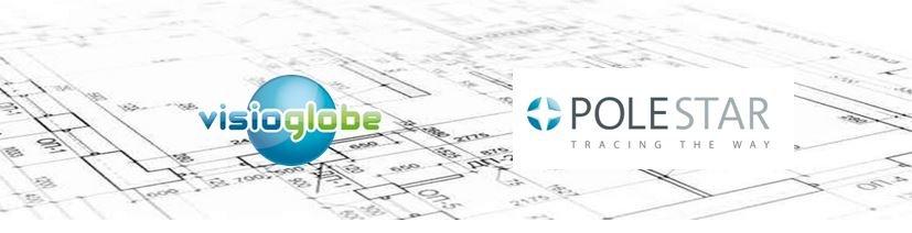 Visioglobe Edite Une Solution Logicielle Innovante Pour La Visualisation 3D Et Navigation Sur Mobile Web Kiosque Le VisioMapEditor Logiciel En Saas