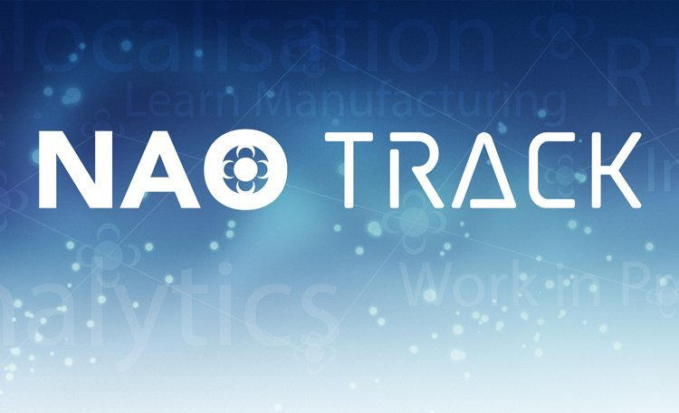 NAO TRACK RTLS system for asset and people tracking